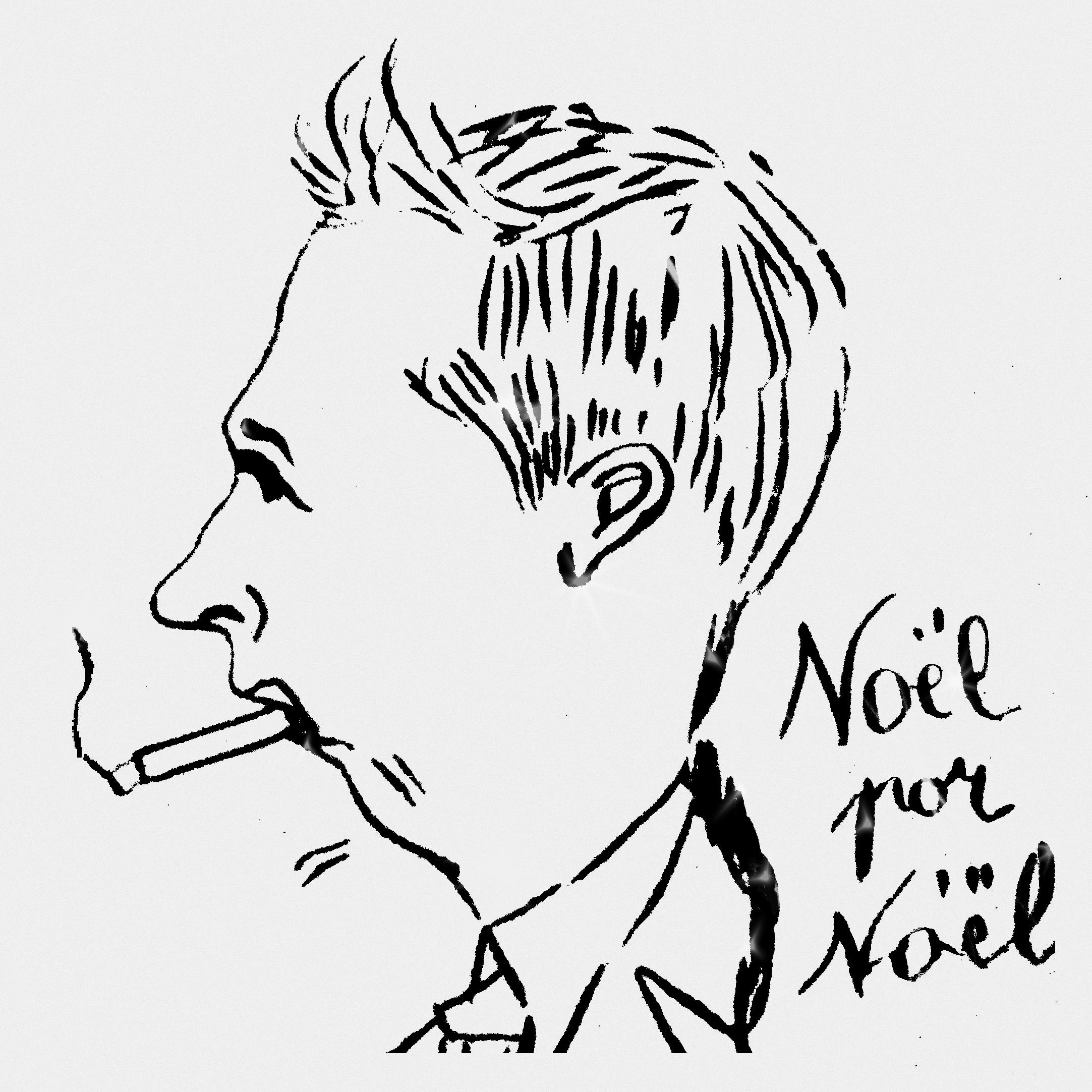 Resultado de imagem para noel rosa caricatura